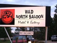 Image for Wild North Saloon and Motel